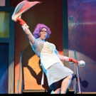 Photo Flash: First Look at Stages Theatre Company's JUNIE B. JONES