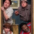 BWW Review: THE BOYS NEXT DOOR Delights Austin