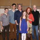 FREEZE FRAME: Meet the Company of TUCK EVERLASTING!