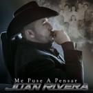 Juan Rivera Premieres New Music Video 'Me Puse A Pensar' on Telemundo Today