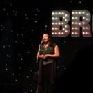 BWW Blog: Sarah Osman - An Interview with Fredi Walker-Browne