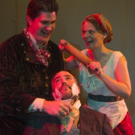 Contemporary Theater Company to Present SWEENEY TODD, Begin. 10/16