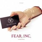 World Premiere of FEAR, INC. Set for Tribeca Film Festival