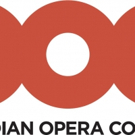 Canadian Opera Company Announces October Highlights