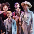 BWW Interview: Crystal Kellogg of FINDING NEVERLAND