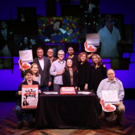 Photo Coverage: NOT THAT JEWISH Celebrates 100th Performance at New World Stages