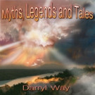 Curved Air Legend Darryl Way Releases New Prog Album 'Myths, Legends and Tales'