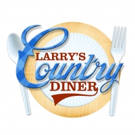 LARRY'S COUNTRY DINER to Feature Darrell McCall, The Dillards and More This Month