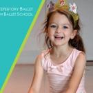 Princeton Ballet School to Launch Five-Week Summer Intensive