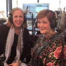 STAGE TUBE: Marina Kamen Interviews The York Theatre's NYC Director of Development, Ellen Weiss on Her 'Musical Health Talk' Broadcast!
