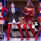 BWW Review: KINKY BOOTS Returns With All the Same Sparkle and Joy