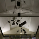Artist Clair Le Couteur Transforms Warrington Museum With Photography Sculpture