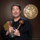 Comedy Central Premieres New Series THE HIGH COURT, Starring Doug Benson, 2/27