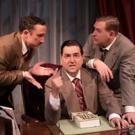 Photo Flash: Rubicon Theatre Company's MOONLIGHT AND MAGNOLIAS