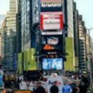 PHOTO FLASH: Times Square Visitors Enjoying a New Kind Of XXX
