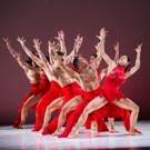 Ballet Hispanico Announces its 2017 New York Season at the Joyce Theater Featuring All-Female Choreographers