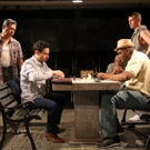 Photo Flash: First Look at the New York Premiere of FISH MEN, Opening Tonight at INTAR Photos