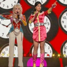 VIDEO: Katy Perry, Dolly Parton Sing '9 to 5' at AMERICAN COUNTRY MUSIC AWARDS