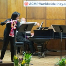 ACMP Presents Fifth Annual Worldwide Play-in-Weekend, 3/4-5