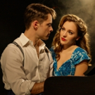 Photo Flash: Catch a Steamy First Look at Corey Cott & Laura Osnes in THE BANDSTAND on Broadway!