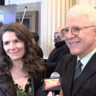 BWW TV: Steve Martin, Edie Brickell & More Beam on the BRIGHT STAR Red Carpet!