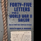 World War II Letters Reveal Unique Insights in Book
