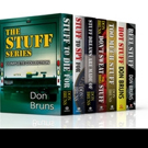 Oceanview Publishing Releases THE STUFF SERIES in Ebook