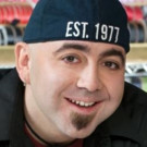 Duff Goldman Hosts New Food Network Series CAKE MASTERS, Premiering 4/11