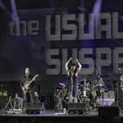 The Usual Suspects to Headline Show at Saint Rocke in Hermosa Beach