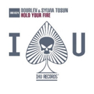 Sylvia Tosun Releases Lyric Video for Song with DoubleV 'Hold Your Fire'