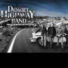 Centenary Stage's 2016 Summer Jamfest to Close with Desert Highway Band