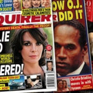 Reelz to Premiere Season Two of Original Series NATIONAL ENQUIRER INVESTIGATES, 4/12
