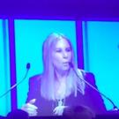 VIDEO: Barbra Streisand Toasts Ron Meyer at Museum of Tolerance Dinner