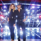 NBC's THE VOICE to Welcome Music Superstars Faith Hill & Tim McGraw as Key Advisors