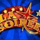 BWW Review: LA SOIREE, Spiegeltent South Bank, Nov 6 2015