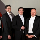 Celebrate St. Patrick's Day with The Five Irish Tenors at the Majestic Theater