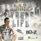 Aspiring Rapper BO-Z Releases New Mixtape 'My Young Life'