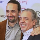 VIDEO: Pulitzer Prize Was Not Only Honor Given to Lin-Manuel Miranda Yesterday
