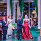 Agatha Christie's THE HOLLOW Takes the Stage at Peninsula Players