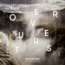 Matt Haimovitz's OVERTURES TO BACH Set for Release This Month with PENTATONE Oxingale