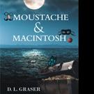 D. L. Graser Pens 'Moustache & Macintosh'