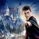 Universal Studios Hollywood Reveals New 'Wizarding World of Harry Potter' Signature Art in Anticipation of Spring 2016 Opening