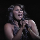 STAGE TUBE: Danielle Brooks Belts Out KINKY BOOTS Hit at BROADWAY BACKWARDS!