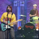 VIDEO: Rooney Performs New Song 'Why' on LATE NIGHT