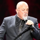 Billy Joel to Perform National Anthem at Game Three of World Series