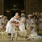 San Francisco Opera to Open 94th Season With ANDREA CHENIER