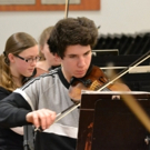 Canton Youth Symphony Announces Schedule for Spring 2016