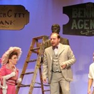 BWW Interview: THE MUSIC MAN Marches Into Old Opera House This Christmas