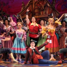 Be Our Guest! Disney's BEAUTY AND THE BEAST Returns To The McCallum Theatre
