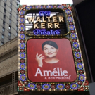 Up on the Marquee: AMELIE